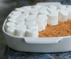 thanksgiving sweet potatoes and marshmallows sugarlaws