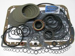 ford 4r44e 5r44e 5r55e transmission rebuild kit 1997 up