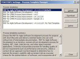 customizing process template in tfs tfs tutorial
