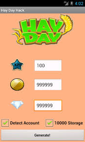 hay day apk free hay day cheats unofficial apk for android getjar
