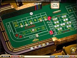 Craps Table Craps Against The High Rolling Dark Siders Journalcetera