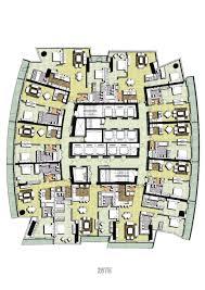 cayan tower floor plan dubai damac residenze 335m 1100ft 88 fl t o page 55