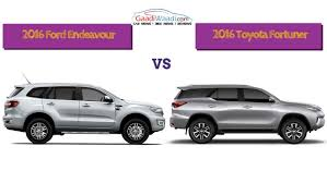 fortuner new toyota fortuner vs ford endeavour2 gaadiwaadi com