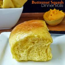 thanksgiving rolls recipe butternut squash dinner rolls sundaysupper life tastes good