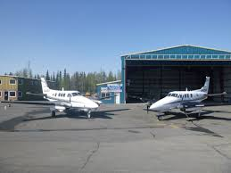 Alaska pilot travel centers images Missionary aviation repair center JPG