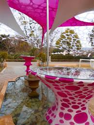 table decor ideas for functions wedding stretch decor and tents 3d deco