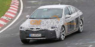 opel commodore 2018 holden commodore 2017 opel insignia interior and exterior spied