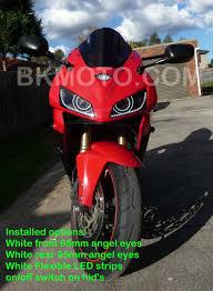 2003 cbr 600 for sale 2003 2006 honda cbr 600rr v2 hid bixenon projector headlights