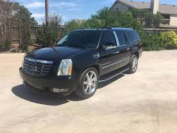 2008 cadillac escalade esv for sale cadillac escalade esv for sale in wichita ks carsforsale com