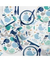 whale baby shower savings are here 21 blue baby whale baby shower kit
