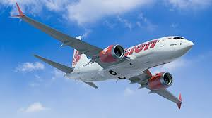 lion air boeing lion air