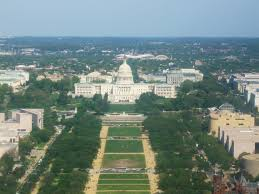 Map Of Washington Dc Monuments by National Mall Washington D C Travel Innate