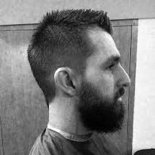 diy mens haircut faux hawk hairstyles for men 40 fashionable fohawks