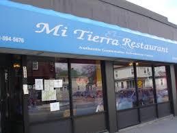 mi tierra restaurante con historia mi tierra mexican restaurant waltham massachusetts 80 reviews
