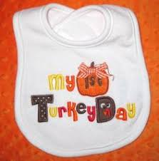 thanksgiving bib 6 trendy baby products that make s easier shops