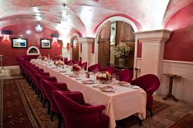 private dining nyc bouley red room tribeca nyceventmail