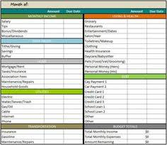 Free Excel Budget Template Excel Budget Template Excel Budget Template Excel Budget And