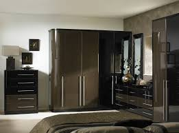 Bari Bedroom Furniture Create An Look To Your Bedroom With High Gloss Bedroom