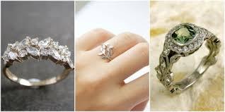 model model cincin rekomendasi model cincin cantik dan vintage mahanigallery s