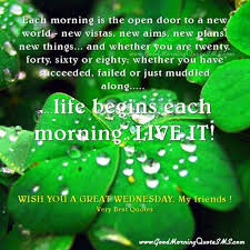 the 25 best wednesday morning greetings ideas on
