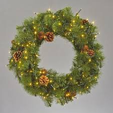 battery lights for wreaths premier 160 battery operated multi coloured led lights for wreaths
