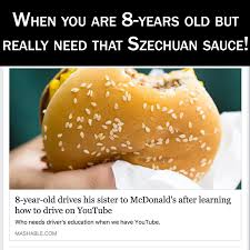 Orange Memes - rick and morty meme kid needs szechuan sauce on bingememe