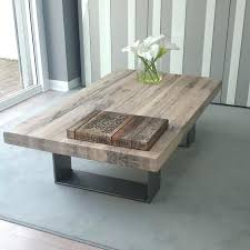attractive gray wood coffee table inside grey wash oak designs 7