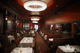 alfred s steakhouse reopens inside the reborn san francisco classic