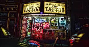 best tattoo shops u0026 tattoo artists in philadelphia pa thrillist