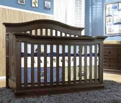 Convertible Cribs Babies R Us Baby Cache Montana 4 In 1 Convertible Crib Espresso Babies R Us