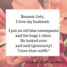 I Love My Husband Meme - frantic mama i love my husband