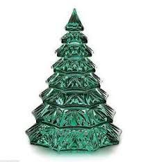 crystal christmas tree ebay