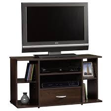 tv stands for 55 inch flat screens furniture fill your home with alluring sauder tv stand for chic