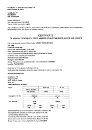 Personal Banker Resume Sample by Eng 1 Medical Certificate