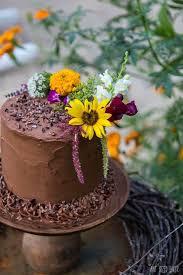 4 layer chocolate cake pint sized baker