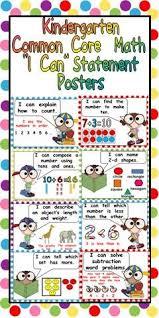 best 25 kindergarten common core ideas on pinterest kinder math