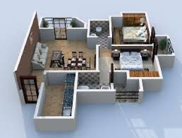 Home Interior Design For 2bhk Flat 2 Bhk Flats U0026 Apartments For Rent In Dlf City Phase 4 2 Bhk For
