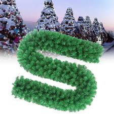 christmas artificial garland pine promotion shop for promotional