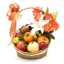 fruit baskets for delivery send fruit baskets to moscow gift and flower delivery in russia