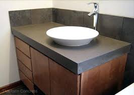 Vessel Sink Vanity Top Vanities Diy Vanity Top For Vessel Sink Diy Vessel Sink Cabinet