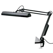 Lighted Drafting Table Alvin Fluorescent Task Clamp Light Walmart Com