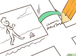 rpp membuat storyboard cara membuat storyboard wikihow
