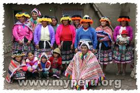 my peru a guide to the culture and traditions of the andean