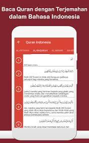 download mp3 al quran dan terjemahannya download al quran indonesian mp3 apk latest version app for android