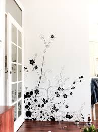 simple wall paint designs