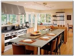 Simple Kitchen Island Designs by Kitchen Islands With Seating For 4 Kitchen Home Design Ideas