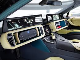 future bmw interior the self driving car of the future comes with u2026 a bookshelf wired