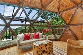 dome home interior design dome home interior inhabitat green design innovation