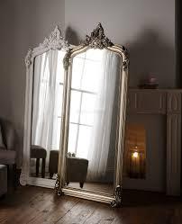 pottery barn astor floor mirror vanity decoration nicoli ornate swept framed full length mirror all mirrors tri fold vanity mirror ballard designs