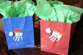 the butlers u0027 quarters diy christmas gift bags and teacher gift ideas